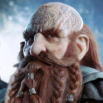 Profilbild von Fjorim
